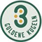 Zu den drei goldenen Kugeln Logo